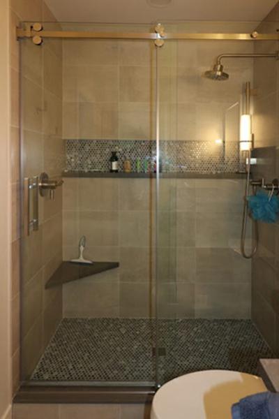 After-Shower Renovation
