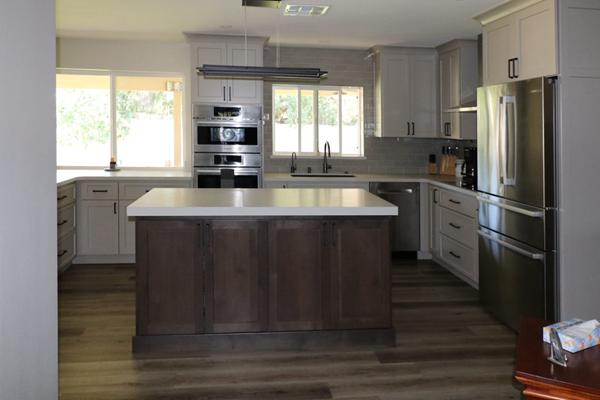 After-Kitchen Renovation