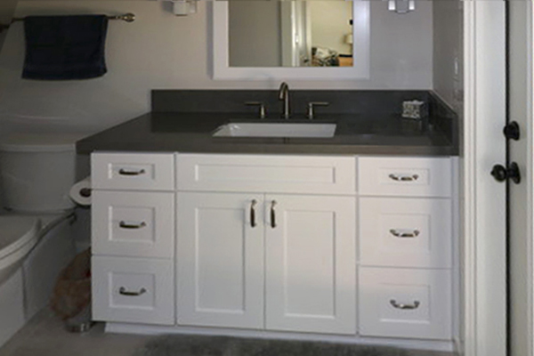 After-Vanity and Mirror