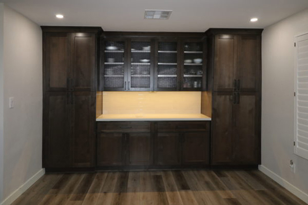 After-Wall Unit